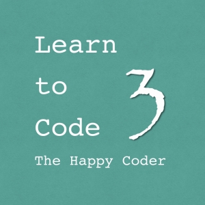 Learn to Code Book 3